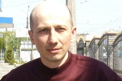 Черната Александр Павлович